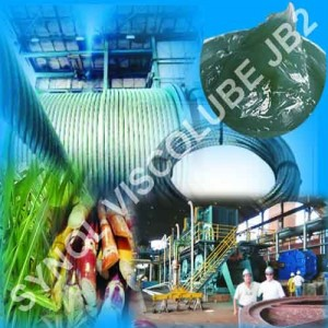 Heavy Duty Industrial Grease